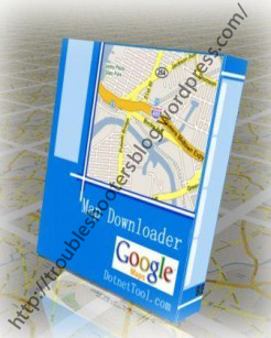 googlemap-downloader